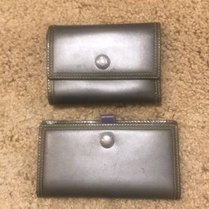 Coach Wallet & Accessories